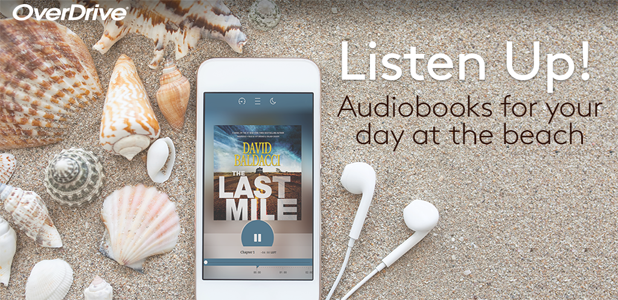 Download Audiobooks this summer