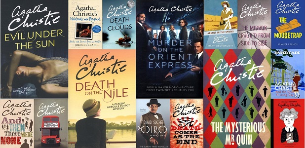 International Agatha Christie Festival