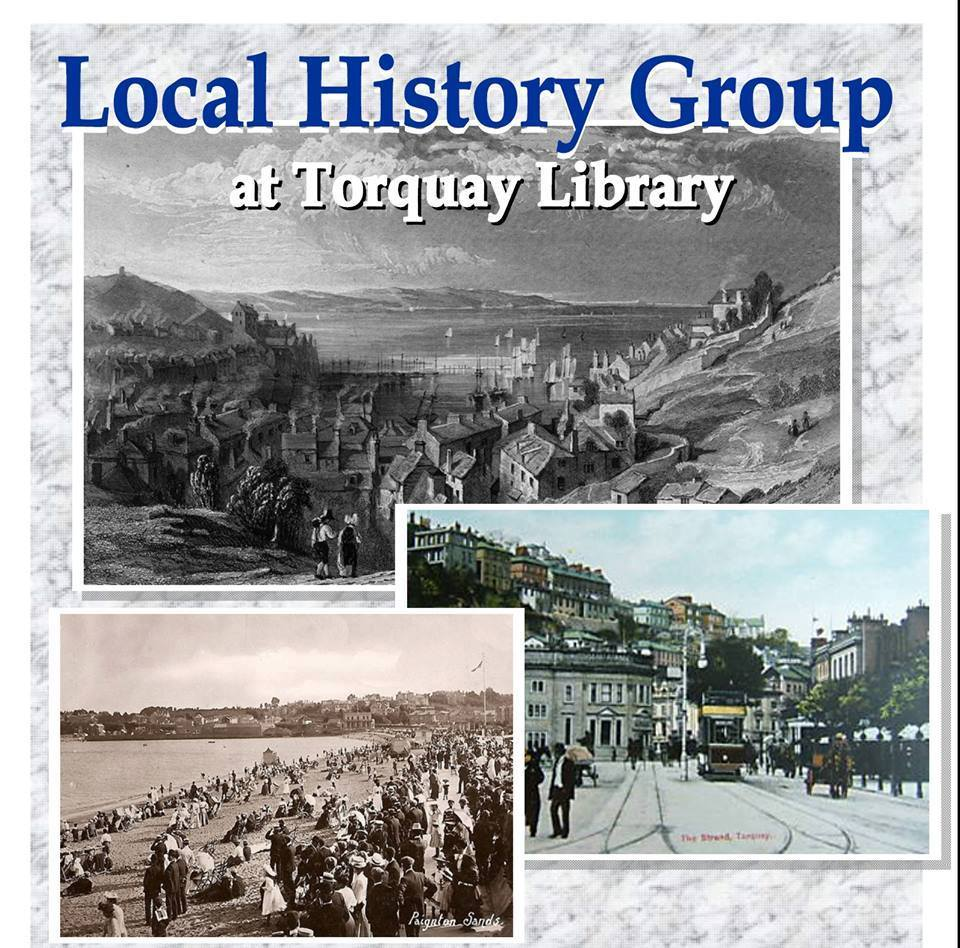 Want to know more about Torbay? Have some information to share? Come along to our Local Studies Group.
